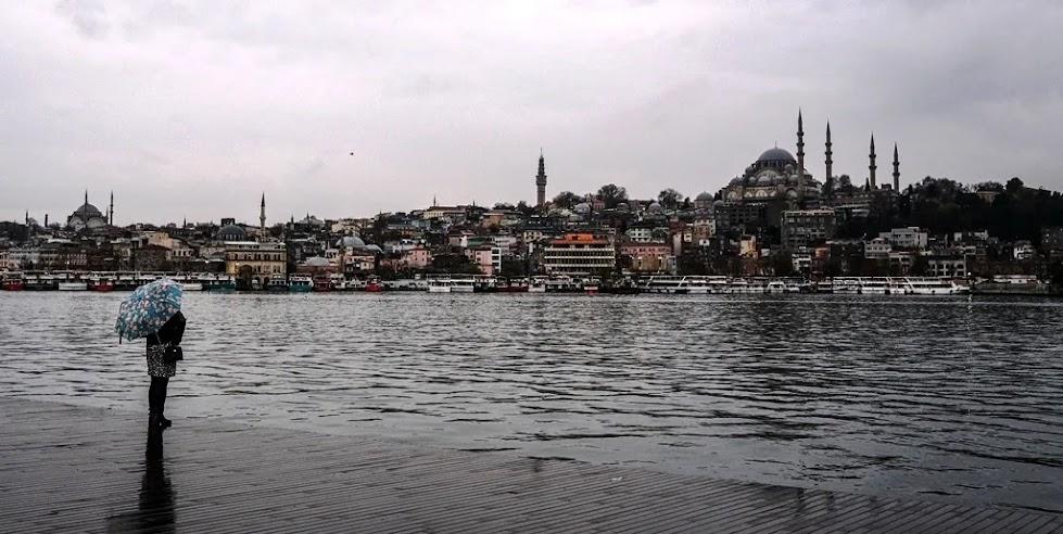 Νερό για 45 μέρες έχει η Κωνσταντινούπολη