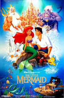Mica Sirena dublat in romana