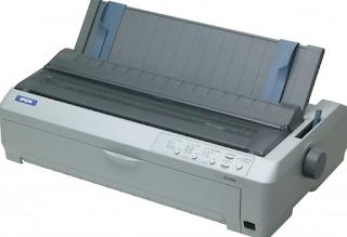 Descargar Epson FX-2190 Driver Y Scanner Impresora Gratis