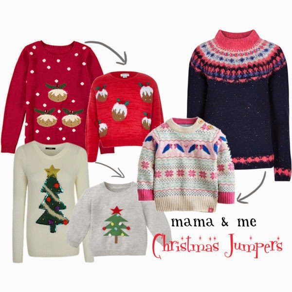 16 Knits for #christmasjumperday & how to Save The Children! | save the children | charity day | christmas jumper day | festive knits | marks and spencer | boden | fashion | mama and mini looks mamasVIb | mothercare | george at asda | charity appeal | friday 12th december | christmas | raise money | fund raising | chritsma jumpers | knits | christmas fashion | mamasVIB | blogger | 16 of the best christmas jumpers for all the family| mothercare | joules | boden | m&S | george | mango |