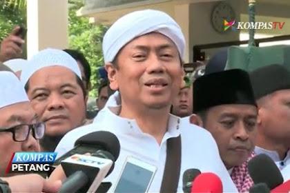 Duh... Gagal ke Senayan, Caleg PDIP Kapitra Ampera Ngarep Jadi Jaksa Agung