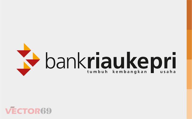 Logo Bank Riau Kepri - Download Vector File AI (Adobe Illustrator)