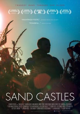 Sand Castles 2014 HDRip 480p 300Mb Hindi-English