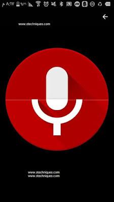 تطبيق Audio Lab  الرائع لتسجيل الصوت .