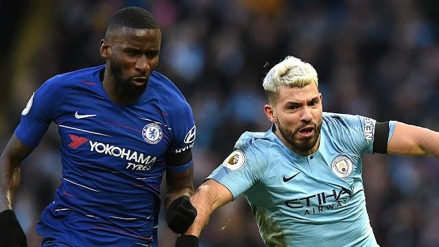 Chelsea e Manchester City duelam em final antecipada