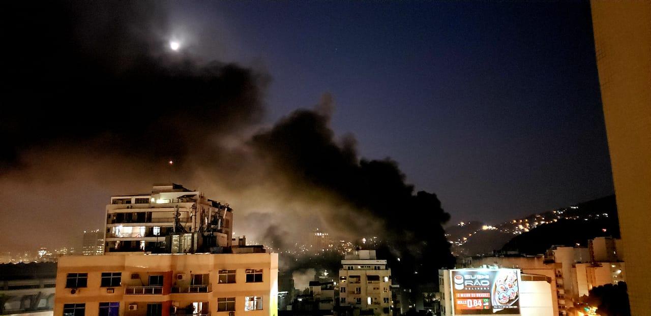 Brazīlijā slimnīcas ugunsgrēkā iet bojā 11 pacienti