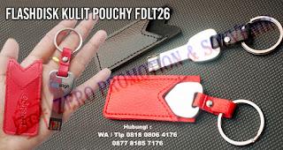 Flashdisk Kulit Pouchy – FDLT26
