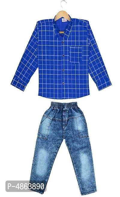 3 to 6 Years Old Boys Shirt and Jeans Online Shopping in India | 3 to 6 Years Old Boys Shirts Online Shopping in India | 3 to 6 Years Old Boys Jeans Online Shopping | Boys Shirts and Jeans Online Shopping | Boys Shirts Online Shopping | Boys Jeans Online | Boys Clothes Online Shopping in India | 3 to 6 Years Old Boys Clothing Set Online Shopping | Kids Wear Online Shopping | Online Shopping in India |
