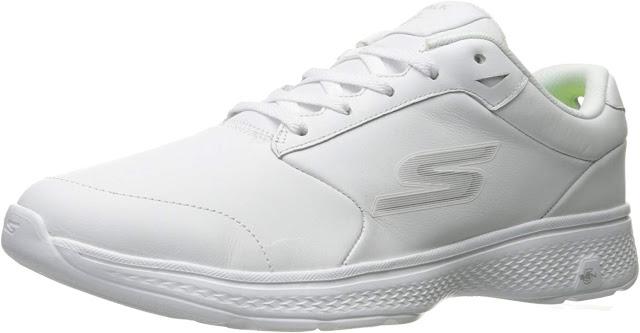 """افضل انواع احذية الجري """"Skechers Go Walk 4"""""""