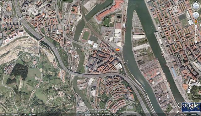 JOSÉ MARÍA SÁNCHEZ GARCÍA #ETA #Bilbao #Vizcaya #Bizkaia #España #Spain 24 de #Mayo