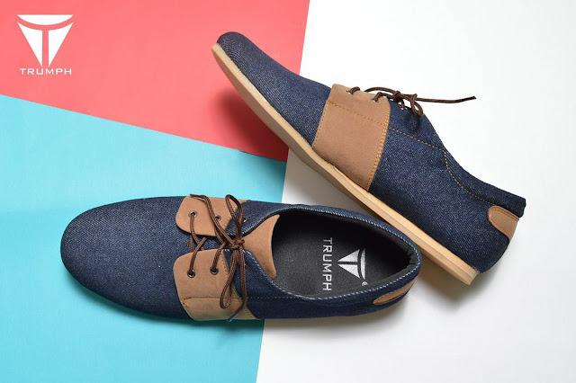 Contoh Fotografi Produk dari salah satu brand sepatu lokal Indonesia
