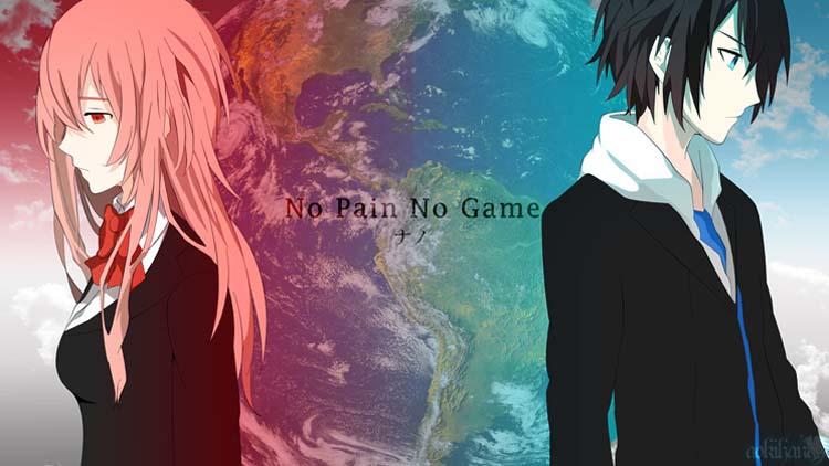 Tak Ketinggalan Soundtrack Yang Super Keren Pun Turut Serta Mewarnai Anime Full Action Ini Terutama Lagu Openingnya No Pain Game Masuk Ke Dalam
