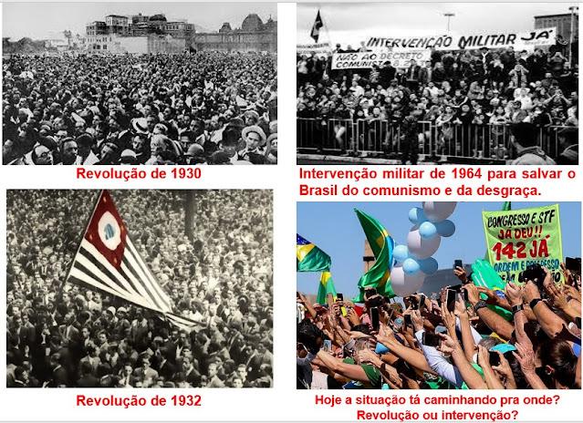 SE A CONSTITUIÇÃO É INTANGÍVEL, O BRASIL PRECISA DE ORDEM URGENTE! SEJA PELO POVO SEJA PELA GUARDIÃ DA ORDEM CONSTITUCIONAL