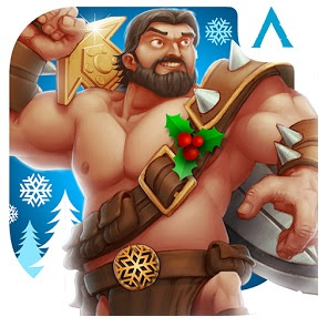 Arcane Legends v1.4.0 Full Apk