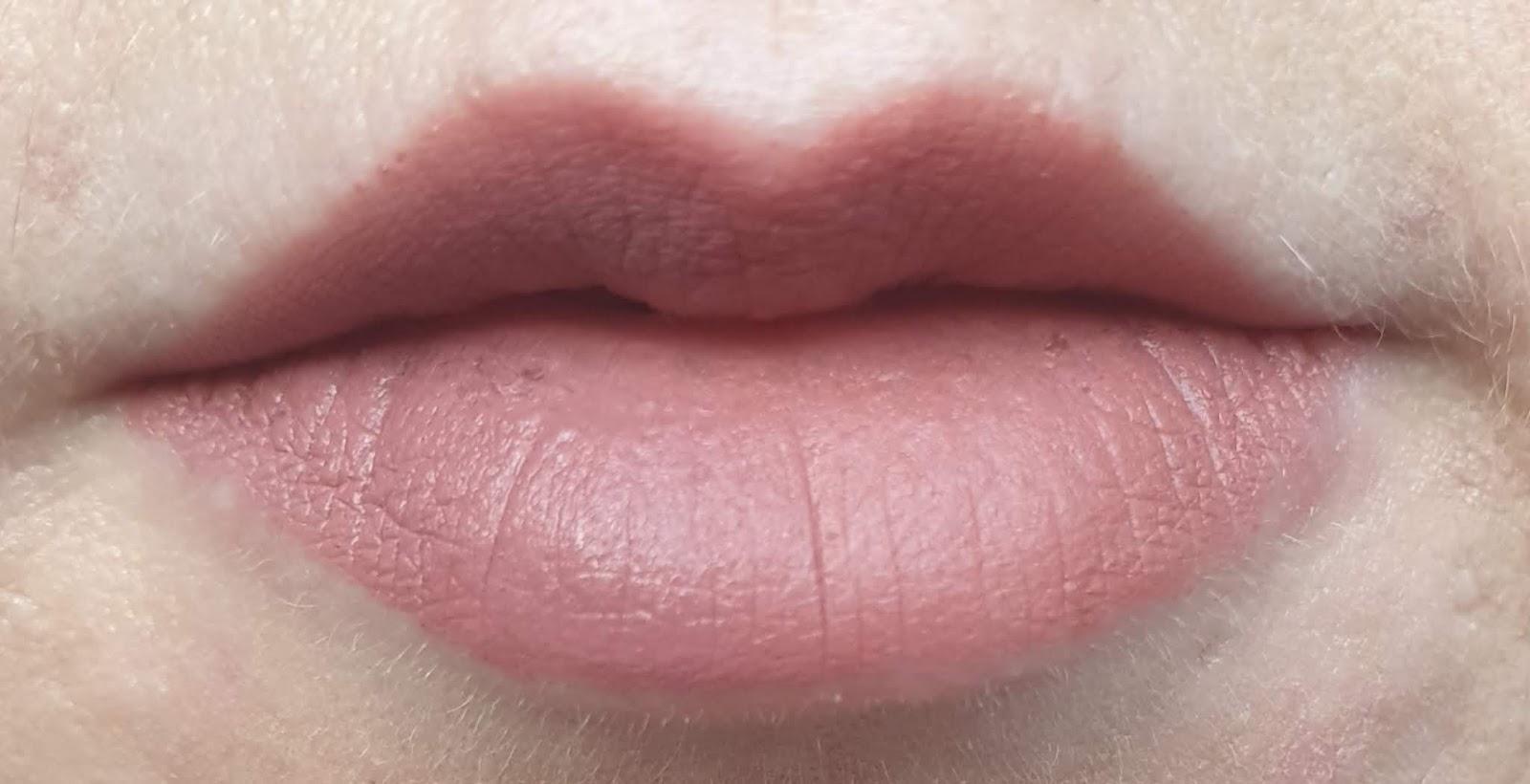 Charlotte Tilbury Pillow Talk Lipstick Dupe