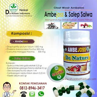 obat ambeien grade stadium 3 di apotik Sudah BPOM Dan Paling Mujarab