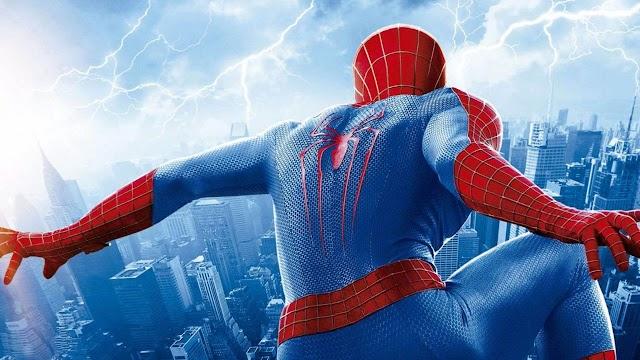 Gameplay The Amazing Spider Man 2 Walkthrough