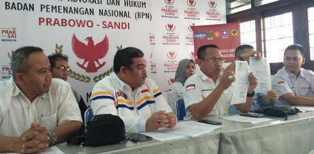 BPN Tunjuk Bukti Omongan Sandiaga Soal Najibulloh Dipersekusi