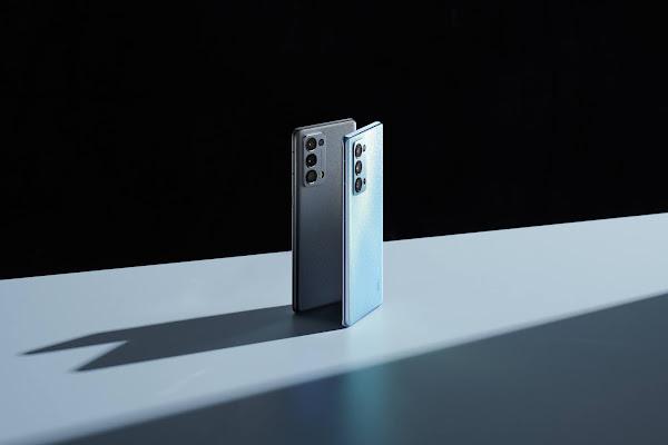 Todas as emoções, em Retrato – OPPO apresenta a nova série Reno6 5G, dando a conhecer uma nova era da IA no Vídeo Retrato