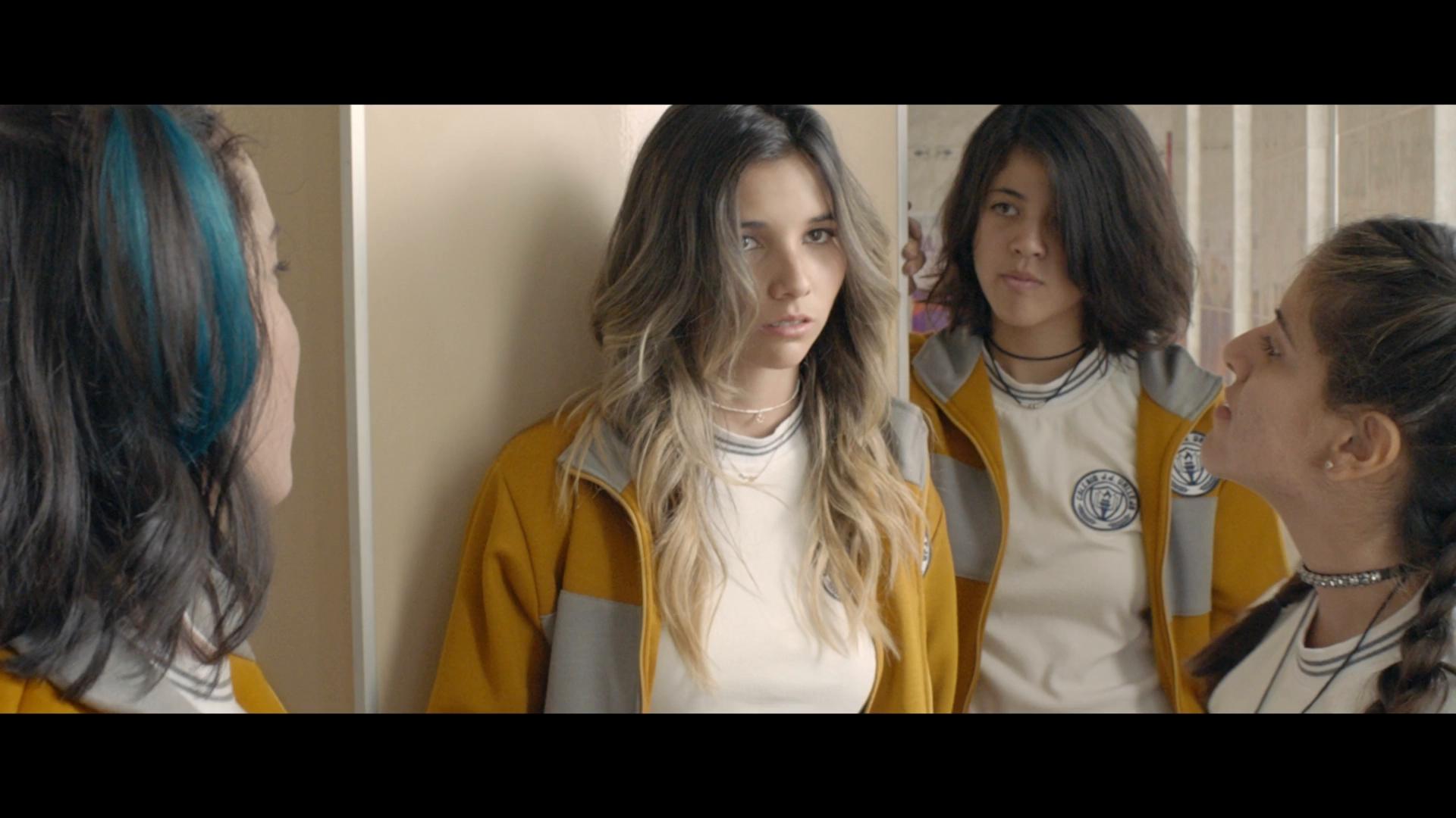 ¡Ánimo juventud! (2020) 1080p WEB-DL Latino