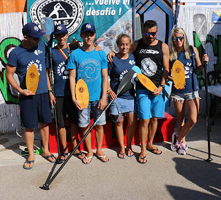 Central SUP Team Aranjuez