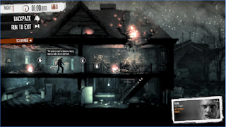 Download This War of Mine (MOD, Unlocked) 1.4.0 for android