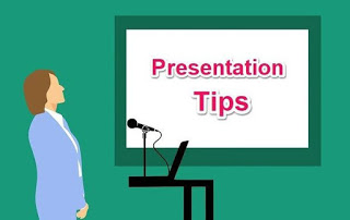 Best Ways to Give a Presentation
