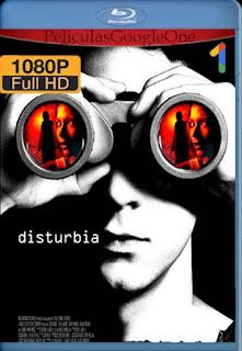 Paranoia[2019] [1080p BRrip] [Latino- Ingles] [GoogleDrive] LaChapelHD