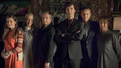 Sherlock_elenco_Credito_BBC