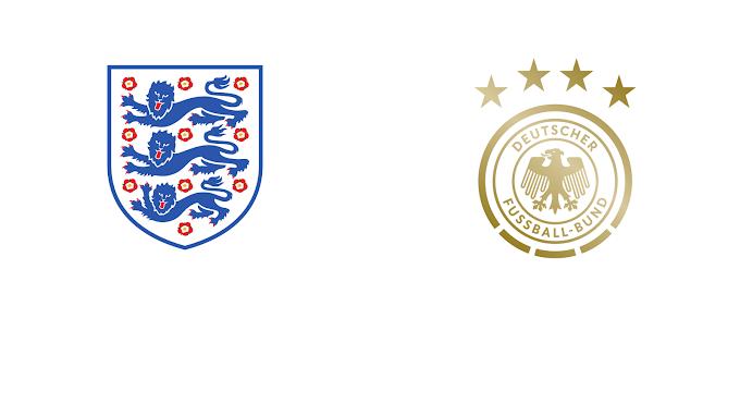 Watch England VS Germany Matche Live