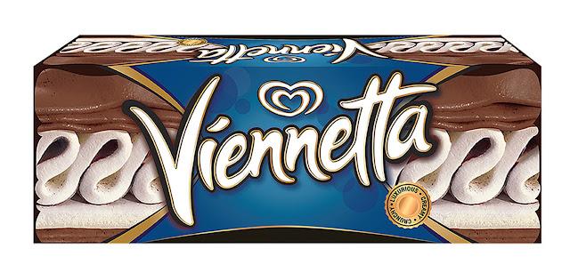 es krim Viennetta