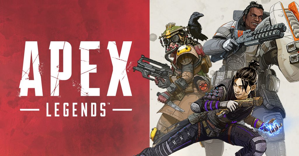 How to download apex legends video game on PC