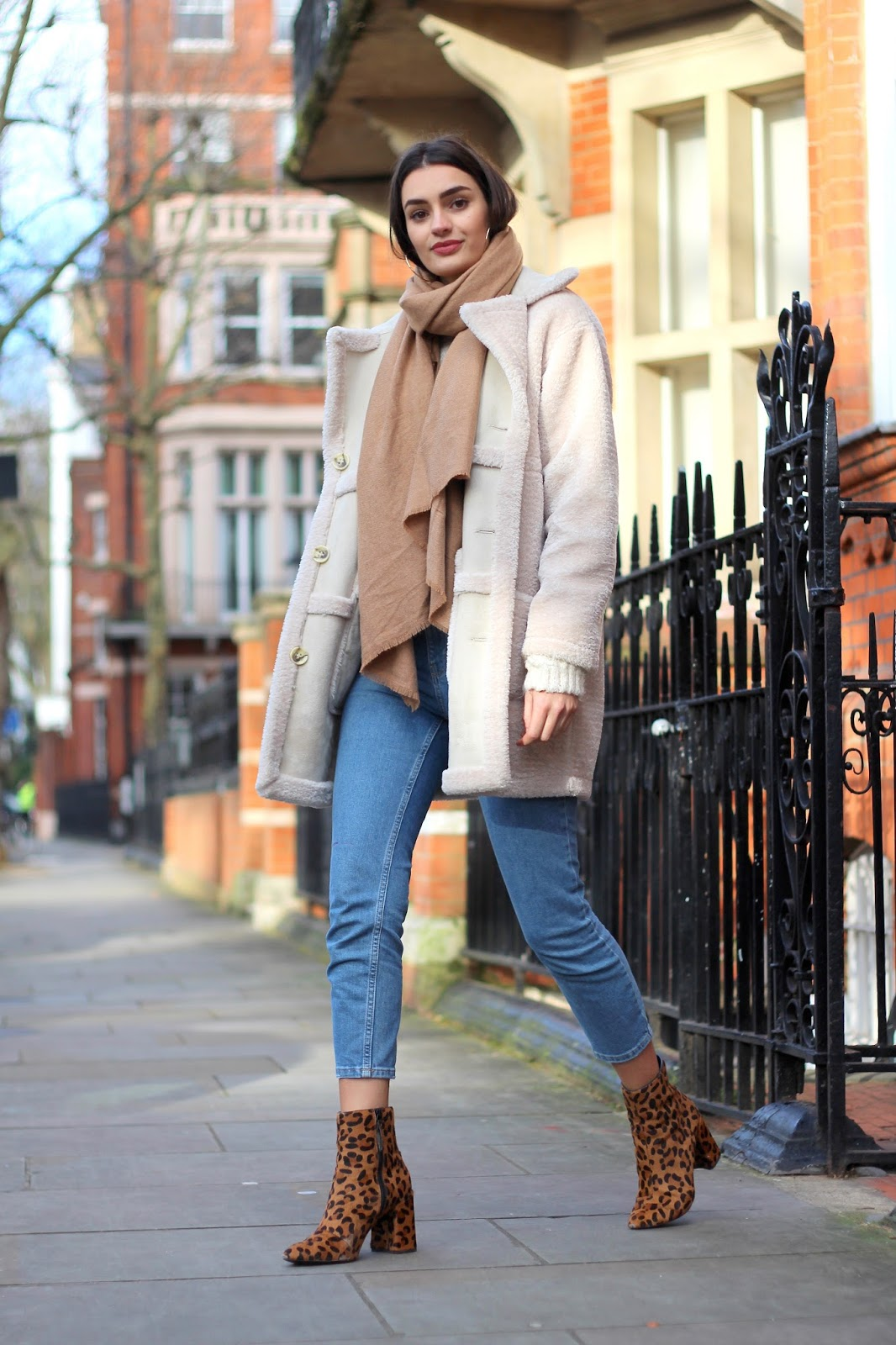 london style peexo fashion blogger