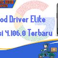 MOD GRAB NEW DRIVER ELITE VERSI 5.106.0 FREE GACOR TERBARU