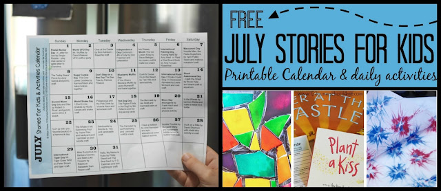 FREE-July-Read-aloud-Calendar-for-families-with-daily-kids-activiites