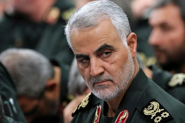 Instagram deleta postagens favoráveis ao general Soleimani