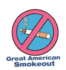 Great American Smokeout Wishes for Whatsapp