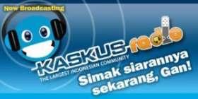 Streaming Kaskus Radio