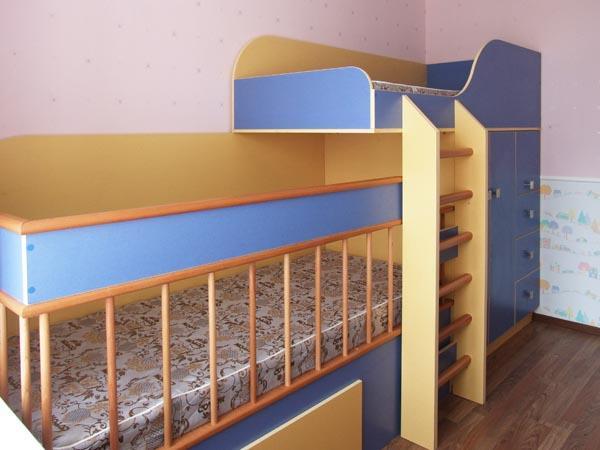 Магазин детской мебели
