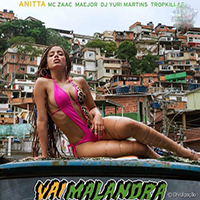 Baixar Vai Malandra - Anitta e MC Zaac MP3