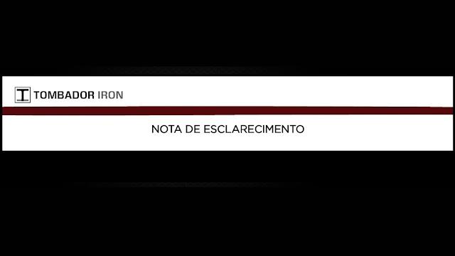 SENTO-SÉ: EMPRESA DE MINERAÇÃO ENVIA NOTA SOBRE ACIDENTE COM PEDRAS ATINGIREM VEÍCULO
