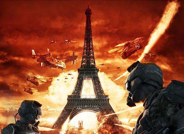 Rangkaian Peristiwa yang Akan Memicu Perang Dunia III