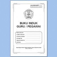 Download File Buku Induk Siswa Dalam Aplikasi Kurikulum 2013 Dan KTSP Gratis