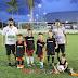 Mais uma rodada pela 1ª Copa Aliança de Futebol 7, foi realizada no Campo do Centro Olímpico José Carlos Pasa, com quatro partidas
