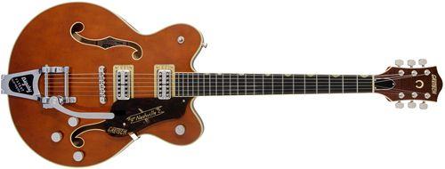 Guitarras Gretsch: Modelos y Características