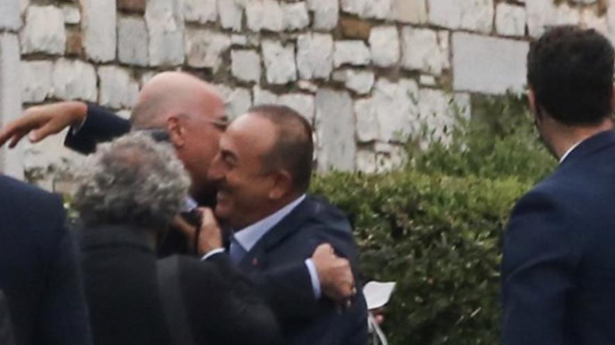 """Ο Τσαβούσογλου έφυγε από την Αθήνα και """"ξέχασε"""" την """"τουρκική μειονότητα"""""""