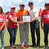Liga Motuleña de Béisbol premia a sus campeones