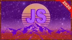 JavaScript - The Complete Developer in 2020