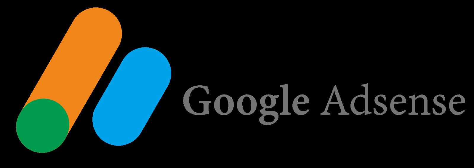 New Logo Google Adsense PNG