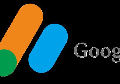 Logo GOOGLE ADSENSE Terbaru Format Vector CDR, AI, SVG, EPS, PSD, PNG